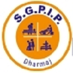 Late Smt SG Patel Institute of Physiotherapy Dharmaj Logo, SGPIP Dharmaj