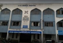 MA Rangoonwala Physiotherapy College Pune