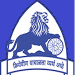 MES Ayurved Mahavidyalaya Logo, Maharashtra Ayurveda Mahavidyalaya