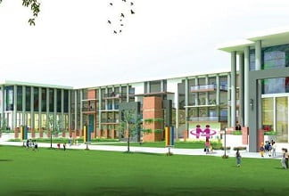 Manav Rachna International School Faridabad, MRIS Faridabad