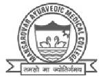 Mansarovar Ayurvedic College Bhopal
