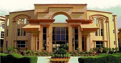Mayoor School Noida