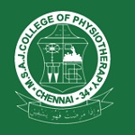 Mohammad Sattak AJ College of Physiotherapy Chennai