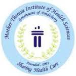 Mother Theresa Nursing College Pondicherry