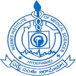 NIMS College Of Nursing Logo