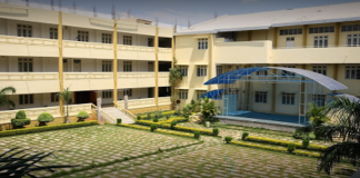 Navodaya College of Physiotherapy Raichur , NCP Raichur