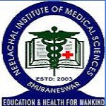 Neelachal Institute of Medical Science Bhubaneswar logo