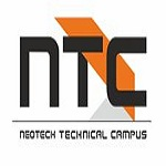 Neotech Institute of physiotherapy Godhra logo