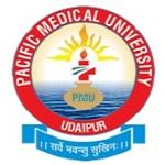 PMCH Udaipur Logo
