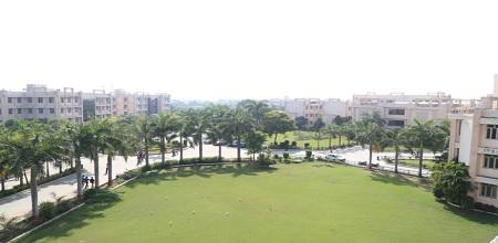 Parul Physiotherapy Institute Vadodara