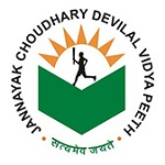 Physiotherapy College JCD Haryana logo