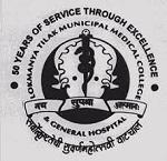 Physiotherapy College LTMGH Mumbai