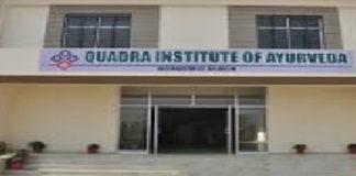 Quadra Institute Of Ayurveda Haridwar