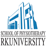 R K Physiotherapy College Rajkot logo