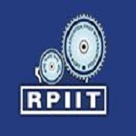 RPIIT Physiotherapy College Karnal