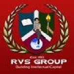 RVS Physiotherapy College Coimbatore, RVSCP Coimbatore