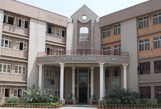 Ryan International School Faridabad, RIS Faridabad