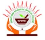 SAMC Amroha Logo