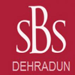 SBS Institute of Biomedical Science & Research Dehradun logo