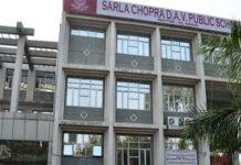 DAV Public School Noida