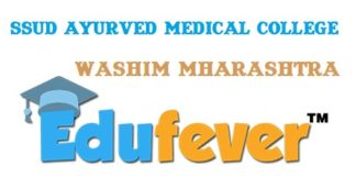 SSUD Ayurvedic College Washim