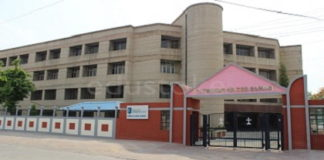 ST Thomas School Faridabad