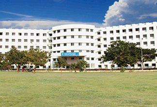 Saveeta College of Physiotherapy Chennai