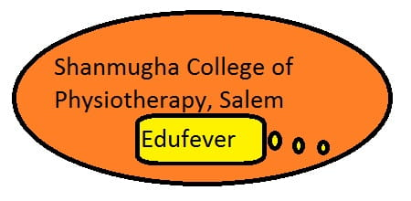 Shanmugha College of Physiotherapy, Salem, ShanmughaPhysiotherapy CollegeSalem