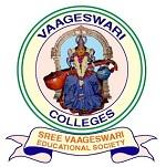 Shri Vaageshwari Ayurvedic College Logo