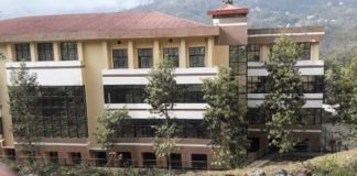 Sikkim Manipal College of Physiotherapy Gantok, Manipal Physiotherapy College Sikkim, SMCPT Sikkim