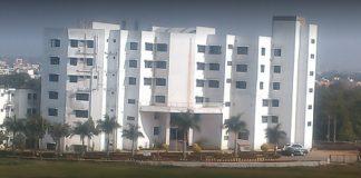 Sri Rajarajeshwari Nursing College Bangalore