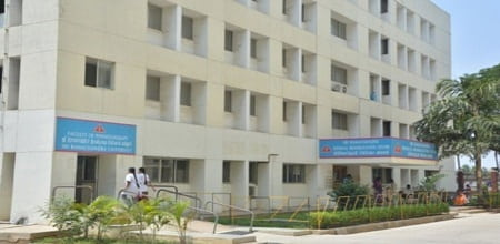 Sri Ramachandra Medical College, Chennai,