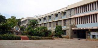 St Martha's Nursing College Bangalore