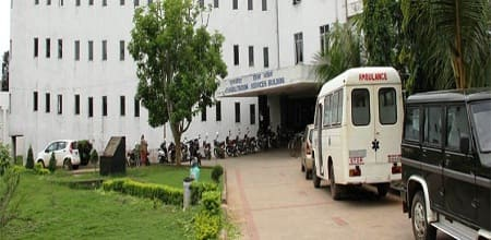 SVNIRTARDepartment of Physiotherapy Olatpur, SVNIRTAR Physiotherapy College Olatpur
