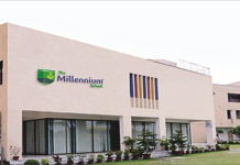 The Millenium School Meerut, TMS Meerut