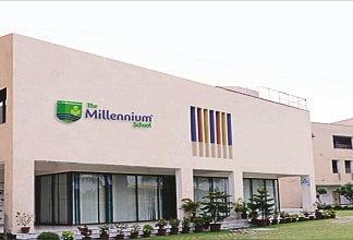 The Millenium School Meerut, TMS Meerut