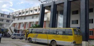 Veerpulikeshi Ayurvedic College Bagalkot
