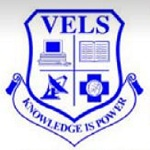 Vels RS College of Physiotherapy, Chennai logo