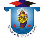 Vinayaka Mission College of Physiotherapy logo