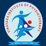 Vinayaka Physiotherapy Institute Bakrol Logo
