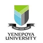 Yenepoya College Of Physiotherapy, Mangalore logo
