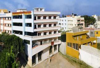 Hillside Ayurvedic College Bangalore