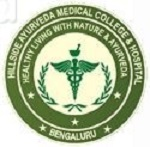 hilliside Ayurvedic Medical College