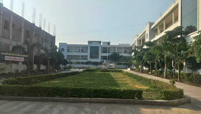 RN Lahoti Ayurvedic College, RN Lahoti Ayurvedic College Maharashtra