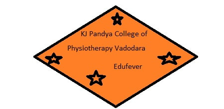 kJ Pandya College of Physiotherapy Vadodara, KJ Pandya Physiotherapy College Vadodara
