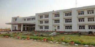 Shekhar Vijendra Ayurvedic College Gangoh