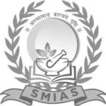 State Modal Ayurvedic College Gandhinagar logo
