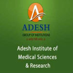 Adhesh Institute of Medical Science Logo