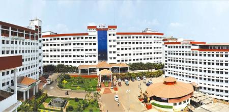 Alva's Physiotherapy College Moodbidri