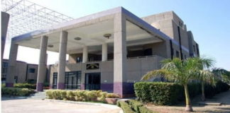 Bhopal Memorial Hospital and Research Centre Bhopal, Bhopal Nursing College BMHRC